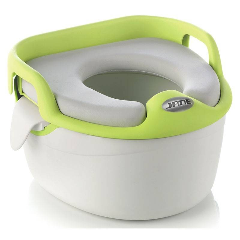 Orinal Jane Educational Musical Potty