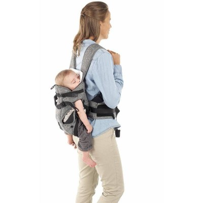 Mochila Portabebé Jané Travel Baby Carrier