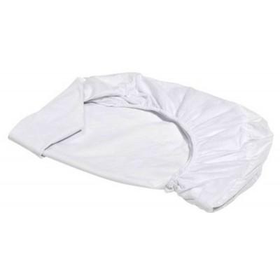 Sabana y Funda para Colchon Ecus Air Sof Impermeable 60x 120