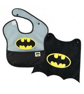 Babero Molto Batman Con Capa