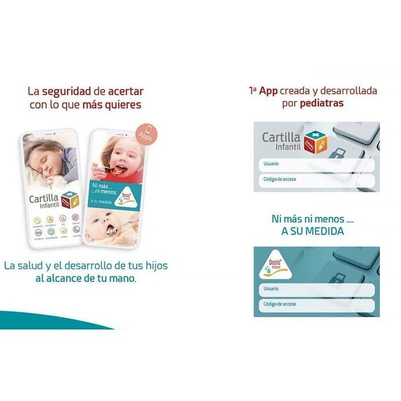 Cartilla Infantil