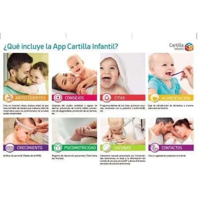 Cartilla Infantil