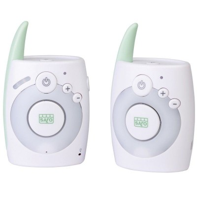 Vigilabebe Saro Baby Control Digital Light
