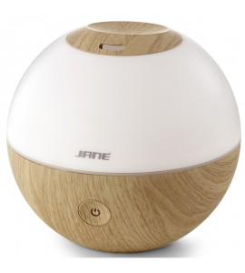 Humidificador Jane Ultrasonico Aroma Moon 50193