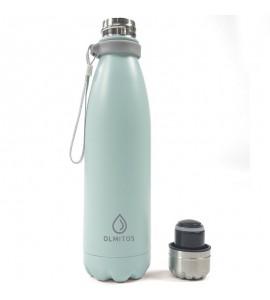 Botella Termica Olmitos Inox 500 Ml