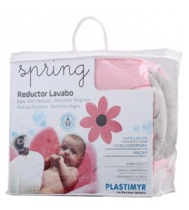 Reductor de Baño Para Lavabo Plastimyr Spring