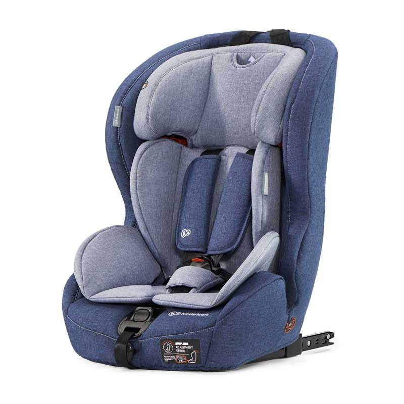 Silla auto Kinderkraft Safety Fix