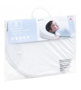 Almohada Confort Cuna Cambrass Blanco