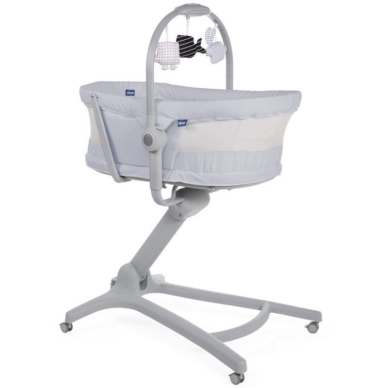 Moises Chicco Baby Hug 4 In 1 Air