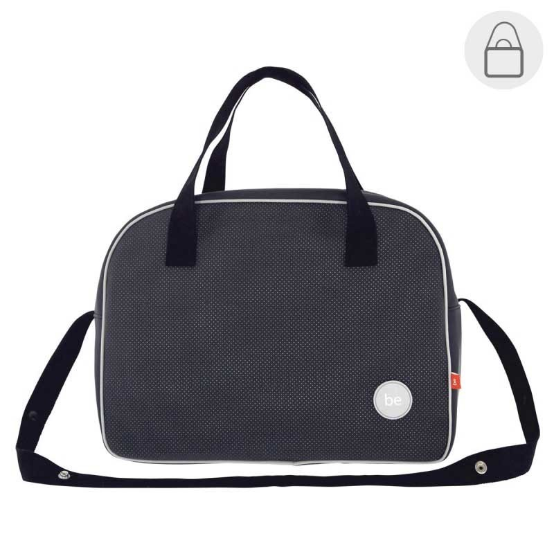 Bolso Maternal Prome Cambrass Urbany