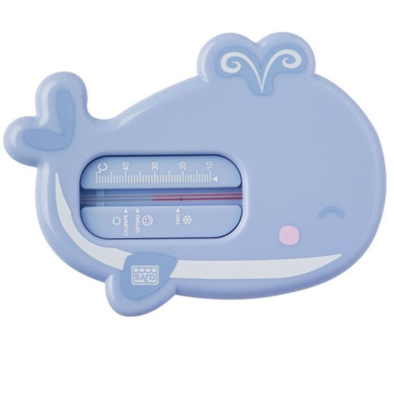 Termometro Baño Saro Snorkels