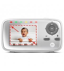 "Vigilabebe Motorola Baby Monitor 2.8"""