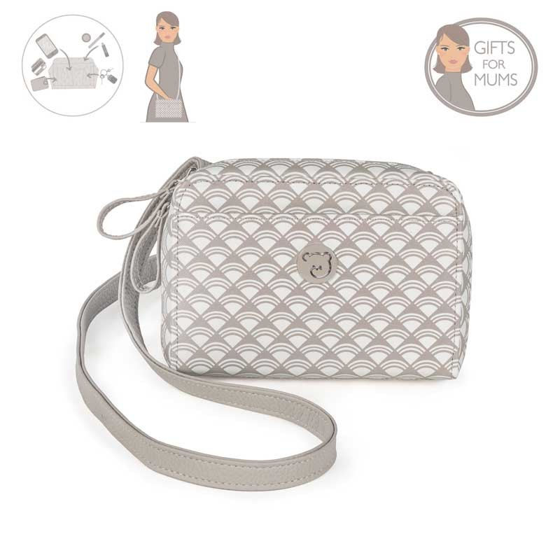 Bolso Bandolera Pasito a Pasito Gifts for Mums Paris