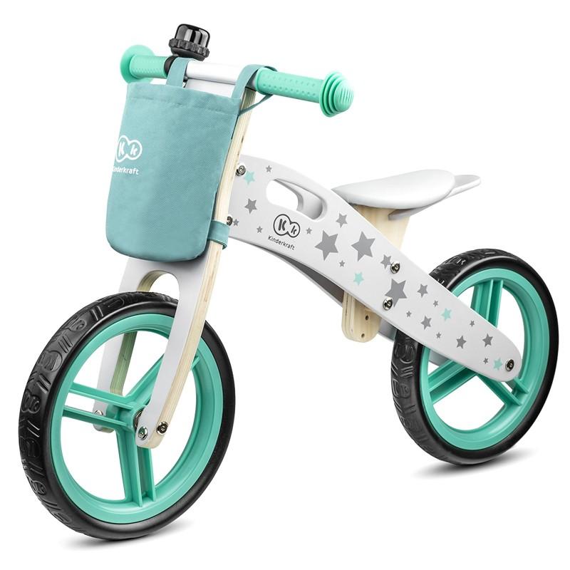 Bicicleta Kinderkraft Runner