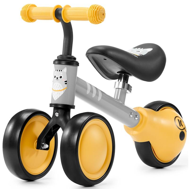 Triciclo Kinderkraft Cutie