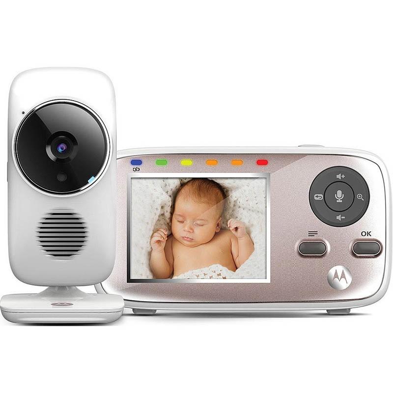 Vigilabebe Motorola Baby...