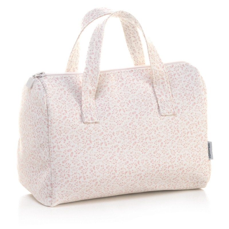 Bolso Maternal Mini Cambrass Mar