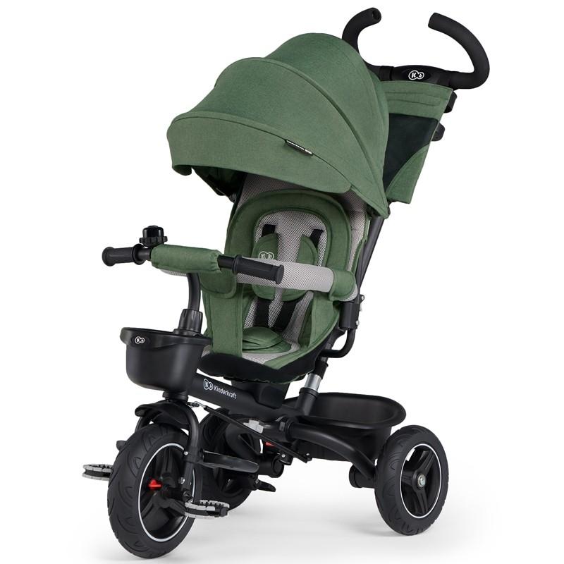 Triciclo Kinderkraft Spinstep