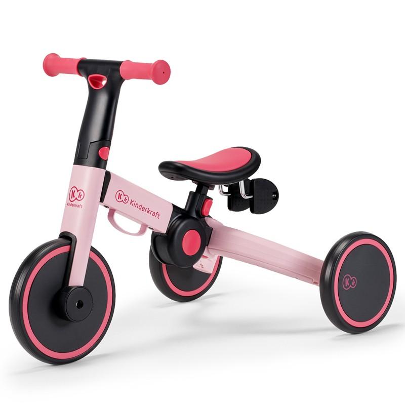 Triciclo Kinderkraft 4Trike