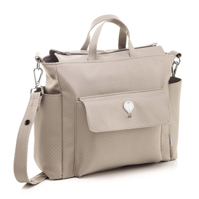 Bolso Maternal Cambrass Pack Ale