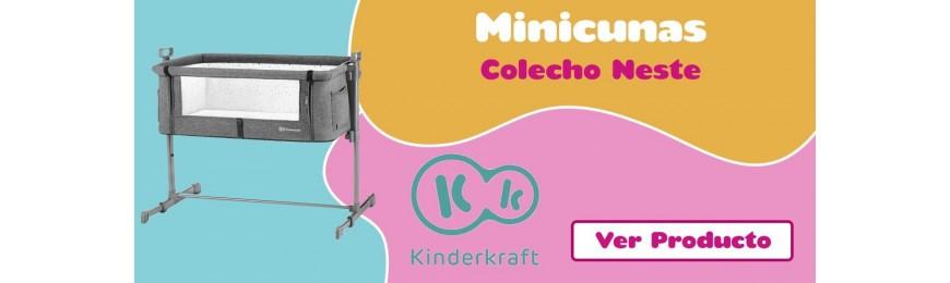 Minicunas baratas online. Comprar minicuna a precio de oferta