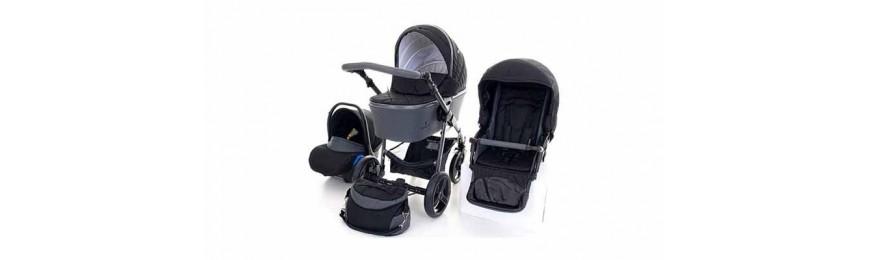 Carritos de paseo para bebé originales, sillas.Comprar en oferta
